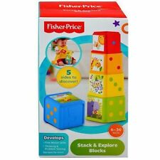 Fisher-Price Construction Preschool Toys & Pretend Play