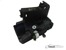 VAUXHALL ASTRA G COUPE CONVERTIBLE DRIVERS SIDE O/S DOOR LOCK 9199837 IDENT RC
