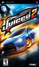 Juiced 2: Hot Import Nights PSP New Sony PSP