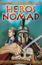 Heros Nomad ' Dan Ashlin brand new free sameday priority post