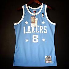 100% Authentic Kobe Bryant Mitchell & Ness 04 05 Lakers NBA Jersey Size 52 2XL