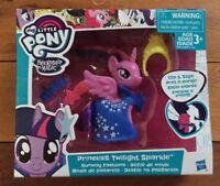 My Little Pony Friendship is Magic Princess Twilight Sparkle Runway Fashion Toy