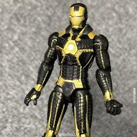 "Marvel Universe Iron Man 2 Movie Series 3.75"" Action Figure 2010 Legends toy"