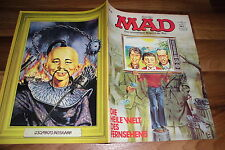 MAD # 91 -- DON MARTIN: Buch Moses / MAD AUFKLÄRUNGSUNTERRICHT / MAD POPKONZERT