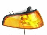 Passenger Corner/Park Light Park Lamp-turn Signal Fits 93-96 ESCORT 63