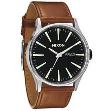 Erwachsene Nixon Armbanduhren aus Edelstahl
