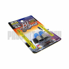 Polarg M17 Bl Hybrid BA9S Dome Hyper White Light Bulbs Lightbulbs Pair M-17 JDM