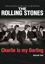 The Rolling Stones - Charlie Is My Darling: Irland 1965 v... | DVD | Zustand gut