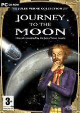 PC juego de ordenador *** Journey to the Moon *** nuevo * New