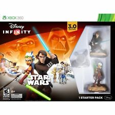 Disney Infinity (3.0 Edition) (Microsoft Xbox 360, 2015)