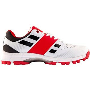 GRAY NICOLLS PLAYERS CRICKET SHOE ADULT (RUBBER SOLE)