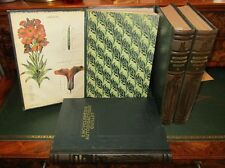 Nouvelle encyclopedie autodidactique Quillet 1950 (4 volumes)
