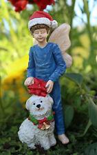 Miniature Dollhouse Fairy Garden - Nick And Fluff - Accessories