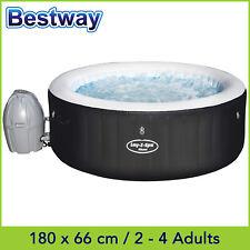 Bestway Outdoor Portable Lay-z Spa Hydrojet Pro Tub Massage Bath Pool 54123