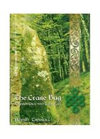 The Crane Bag :Ogham Oils and Essences by Carroll, Roisin Book The Fast Free