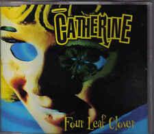 Catherine-Four leaf clover cd maxi single