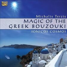 Magic of the Greek Bouzouki, New Music