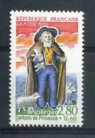 FRANCE 1995 timbre 2976, SANTONS DE PROVENCE, BERGER, neuf**