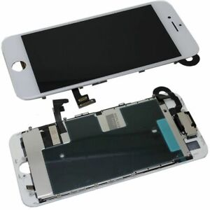 OEM For iPhone 8 Display LCD Touch Digitizer Complete Screen Replacement +Camera