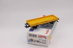 Märklin Start up Niederbordwagen - H0 (4471)