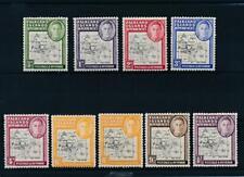 [55730] Falkland Islands Dep. Good set MH Very Fine stamps
