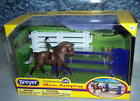 BREYER STABLEMATES #5378 SHOW JUMPING   2014 MODEL  (NEW IN BOX)