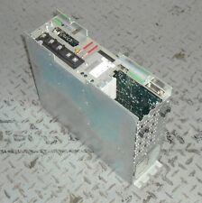 Indramat Digital Ac Servo Drive Controller Dds021 W100 D No Cover Pzf