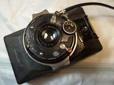 Zeiss Ikon Kolibri Compact 127 Roll film Camera