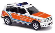Busch 49770 - 1/87 - Mercedes-Benz Glk Klasse - Feuerwehr Falkensee - Neu