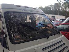 Renault Trafic Mk1 Winnebago Le Sharo Front Windscreen Window
