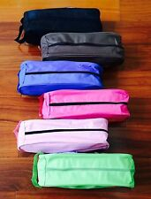 Lightweight Waterproof Shoe Storage Zipper Clear Dust Bags Travel Organizers
