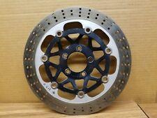 S 1996 1997 1998 1999 Kawasaki Ninja ZX11 ZX9R ZX7RR ZX7R Front Right Rotor Disc