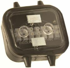 Trailer Waterproof 8 Way Junction Box 12v with Electrical Wiring Block