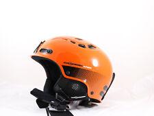Sweet Protection Igniter Alpiniste Alpine Ski Helmet Shock Orange, L/XL - NEW