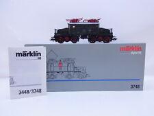 Verano 916 casi Märklin h0 3748 e-Lok br e 70 de la DB digital en OVP