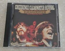 Creedence Clearwater Revival featuring John Fogerty- Chronicle CD