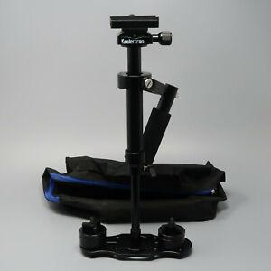 Koolertron Handheld Stabilizer DSLR Camera Canon Nikon