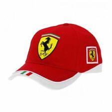 Original Ferrari Cap /  Mütze / Basecap  Team Scuderia Ferrari rot