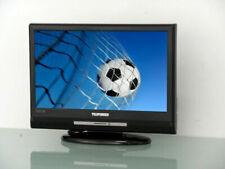 Televisore 16'' Pollici TV TELEFUNKEN TE16857 TVC HD 720p LETTORE DVD INTEGRATO