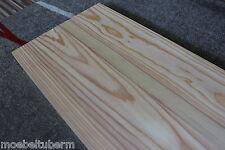 Tischplatte Regalbrett Platte Lärche Massiv Holz Leimholz Brett au. auf Maß !