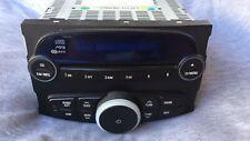 Car Radio Chevrolet Spark 2010 Radio CD MP3 Aux 95972857