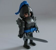 Playmobil Series 10 Knight in Amour Figure
