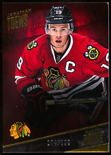 2013/14 PANINI PRIME HOCKEY #17 JONATHAN TOEWS CHICAGO BLACK HAWKS 174/299 SP