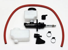 "WILWOOD 260-10375 MASTER CYLINDER KIT 1"" Bore W/ Remote Master"