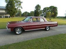 1964 Chevrolet Impala BEL AIR