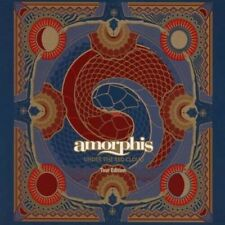 AMORPHIS - Under The Red Cloud OUR EDITION DIGI DCD NEU