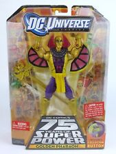 DC Comics Universe Classics 75 Years of Power - Golden Pharoah Action Figure