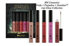 NEW! BH Cosmetics - Pride + Prejudice + Zombies™ - Lip Gloss Collection
