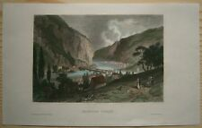 1857 Meyer print HARPERS FERRY, WEST VIRGINIA (#15)