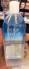 MAYBELLINE NEW YORK EYE & LIP MAKE UP REMOVER 150 ml